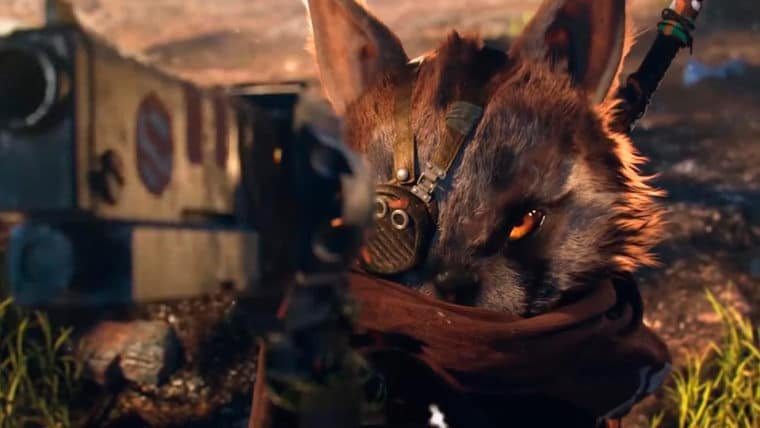BioMutant é novo RPG de mundo aberto da THQ Nordic; veja o trailer
