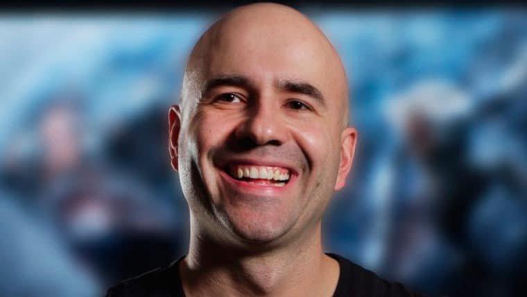 Morre Corey Gaspur, designer da BioWare responsável por Mass Effect e Anthem