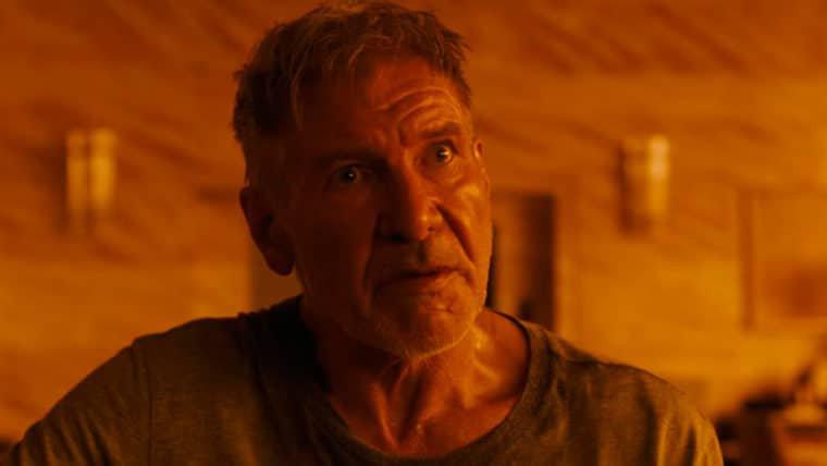 Blade Runner 2049 tem estreia modesta fora dos EUA