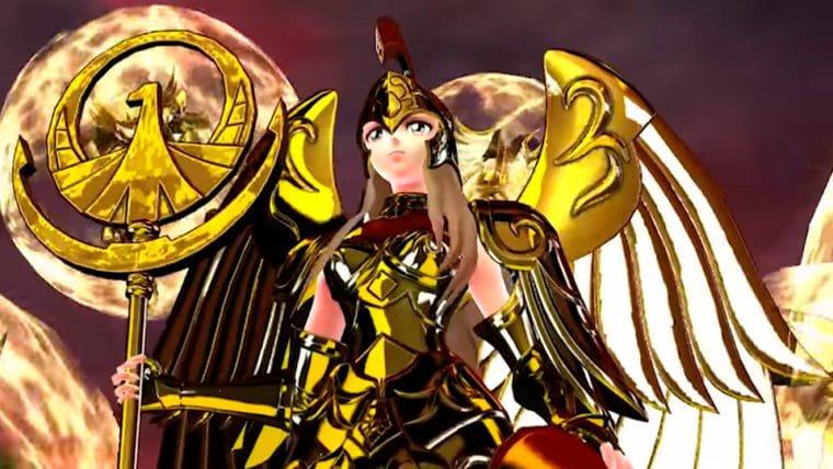 Cavaleiros do Zodíaco | Veja um novo trailer e gameplay de Saint Seiya Online