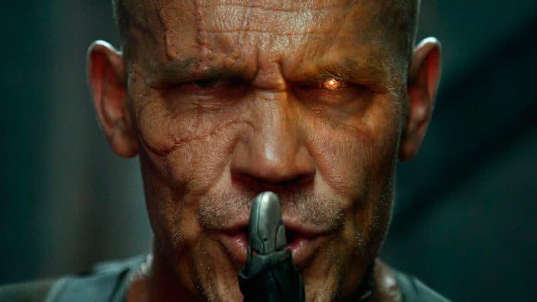 Deadpool 2 | Cinco fatos sobre Cable!