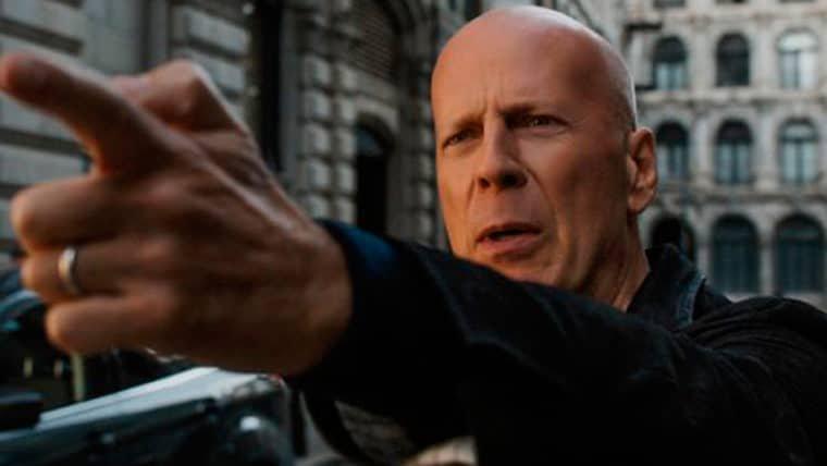Remake de Desejo de Matar com Bruce Willis recebe as primeiras imagens