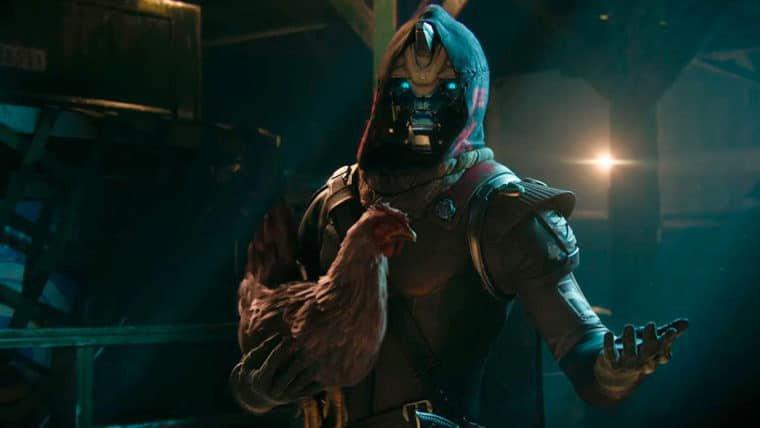 Destiny 2 ganha novo e épico trailer cinematográfico