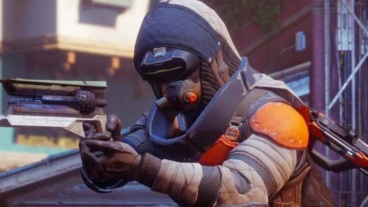 Destiny 2 | Beta para PC ganha data e novo trailer