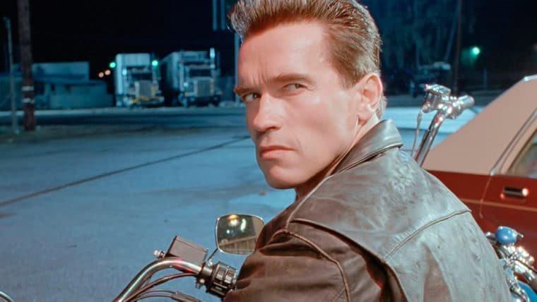 Novo Exterminador do Futuro explicará por que os T-800 têm a aparência de Schwarzenegger
