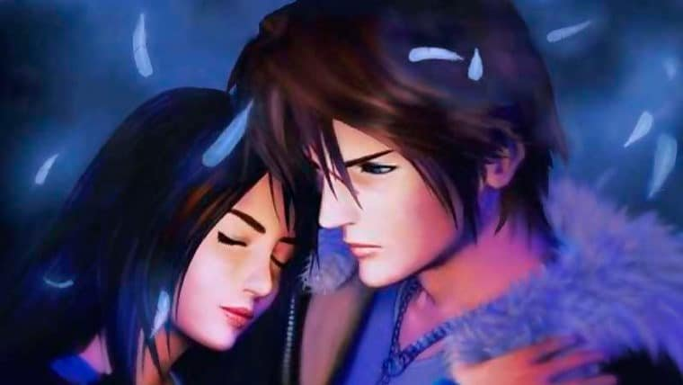 """Tema de Final Fantasy VIII, """"Eyes On Me"""" será lançado em vinil pela primeira vez"""