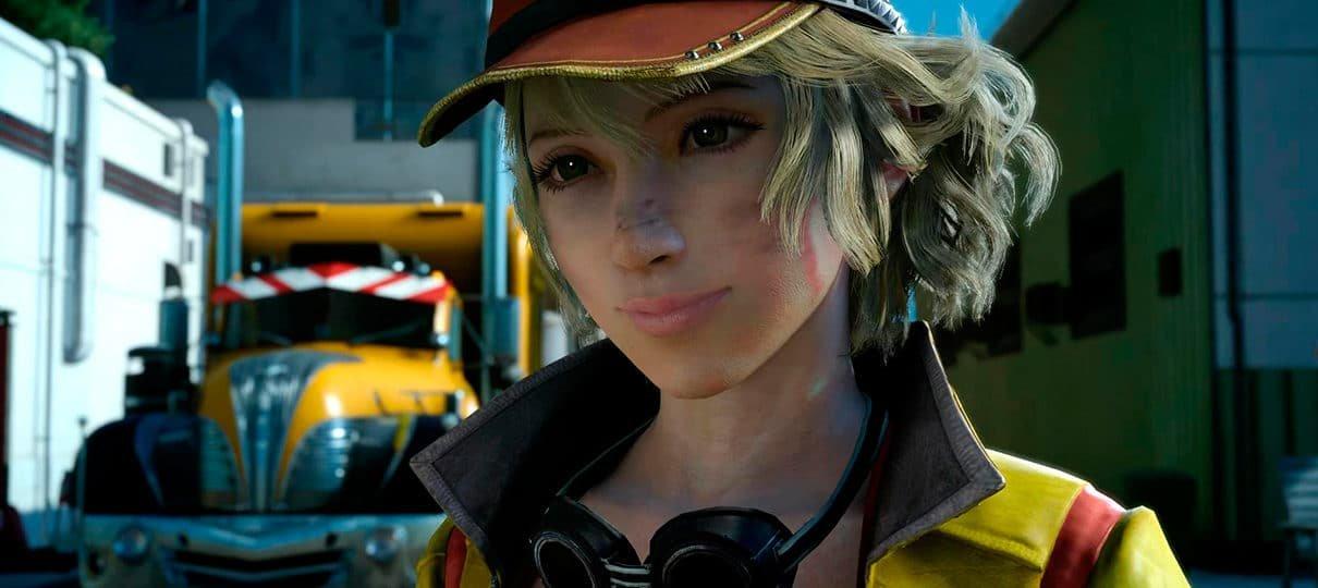 Final Fantasy XV | Vídeos comparam gráficos no PC e no PS4 Pro