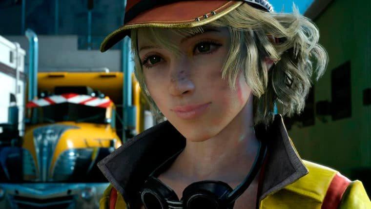Final Fantasy XV   Vídeos comparam gráficos no PC e no PS4 Pro