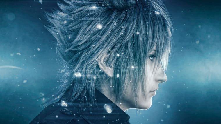 Final Fantasy XV fica ainda mais bonito no novo gameplay em 4K e 60 FPS no PC
