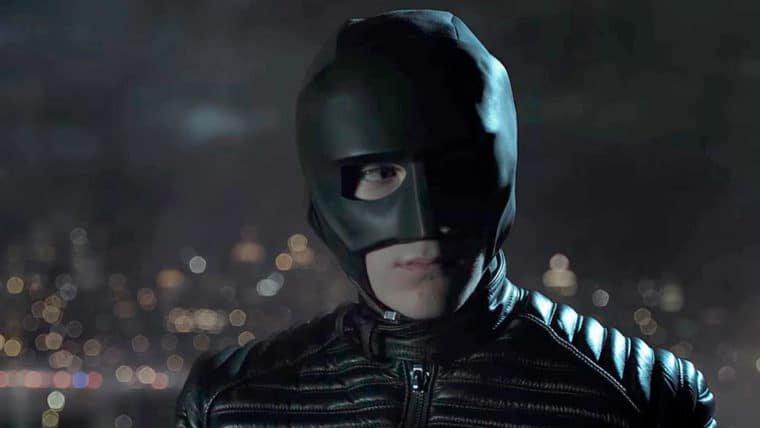 Gotham   Trailer do próximo episódio mostra um vislumbre do Batman