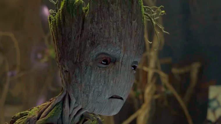 Vingadores: Guerra Infinita | Hot Toys anuncia action figures de Groot e Rocket