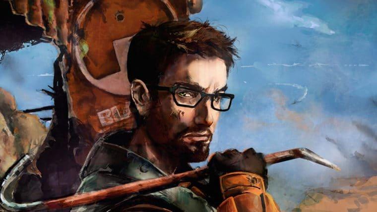 Half-Life 3 finalmente ganhará vida, mas pelas mãos dos fãs