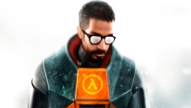 Dota 2 recebe análises negativas no Steam por que Half-Life não é mais feito