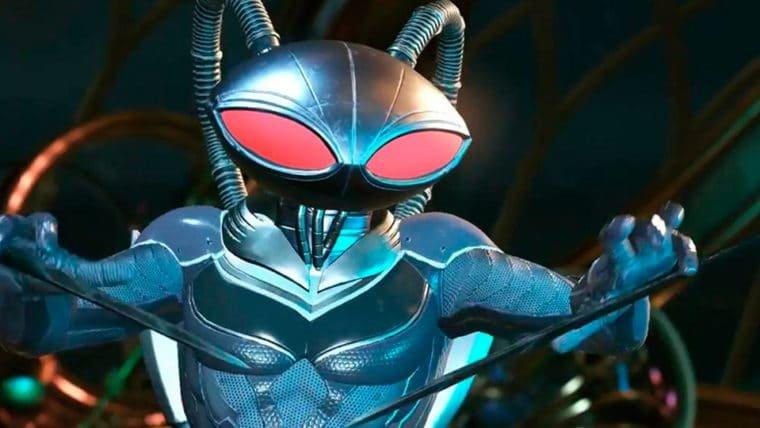 Injustice 2 apresenta Arraia Negra em novo trailer de gameplay
