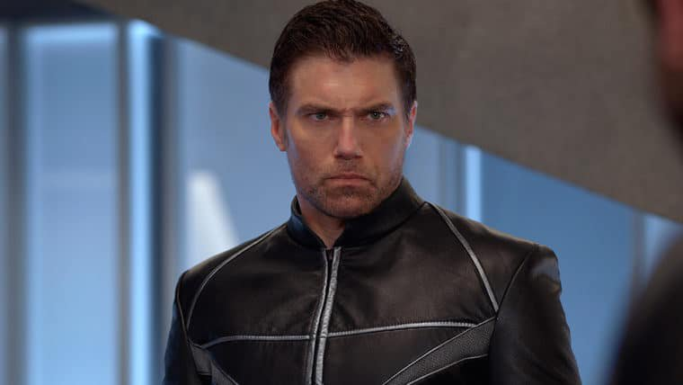 Star Trek: Discovery   Ator de Inumanos interpretará personagem importante na série