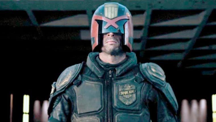 Judge Dredd: Mega-City One   Karl Urban confirma que está negociando papel