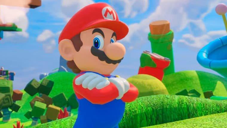 Mario + Rabbids Kingdom Battle | Trailer destaca habilidades especiais do encanador