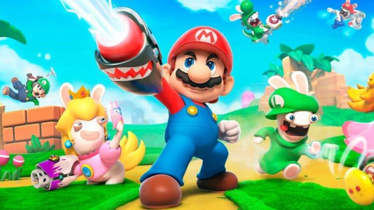 Review | Mario + Rabbids Kingdom Battle
