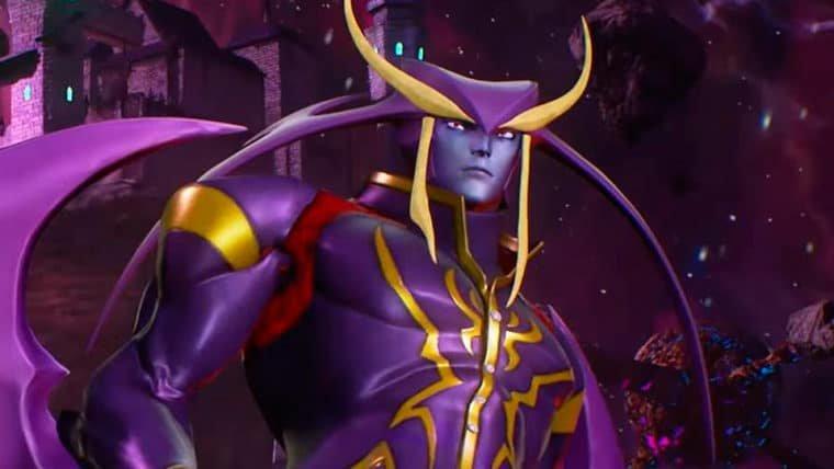 Marvel vs. Capcom: Infinite mostra novos personagens e apresenta a Soul Stone