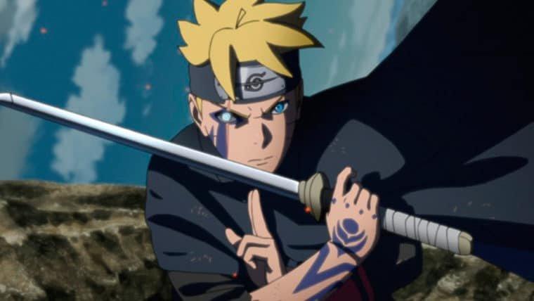 Naruto x Boruto: Ninja Borutage é o novo jogo de estratégia da franquia para mobile
