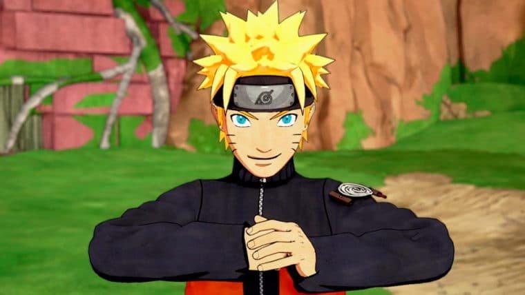 Naruto to Boruto: Shinobi Striker permitirá que você crie seu próprio ninja!