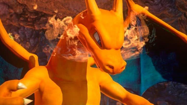 Característica híbrida Switch deve influenciar design do novo RPG de Pokémon