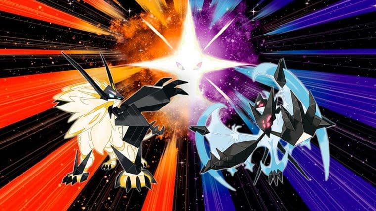 Pokémon Ultra Sun e Ultra Moon ganha trailer inédito com diversas novidades
