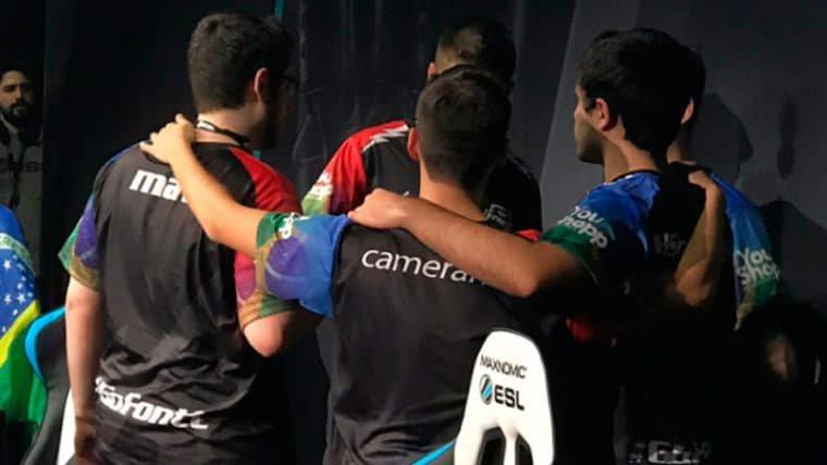 Rainbow Six Siege | Team Fontt e BRK são eliminadas nas semifinais da Pro League