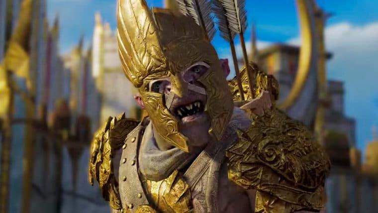 Sombras da Guerra | Tribo dos Saqueadores ostenta riqueza e poder em novo trailer