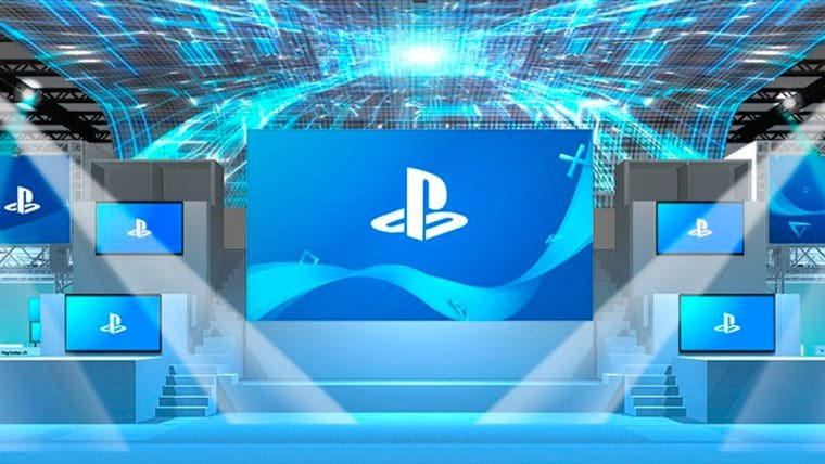 Sony anuncia data de sua conferência na TGS 2017