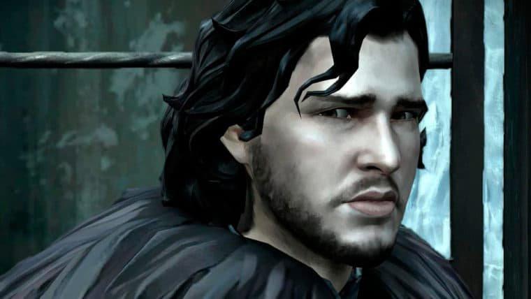 Telltale ainda pretende fazer segunda temporada de Game of Thrones, mas deve demorar