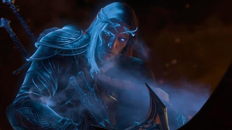 Sombras da Guerra fica ainda mais épico no novo trailer com a música tema oficial