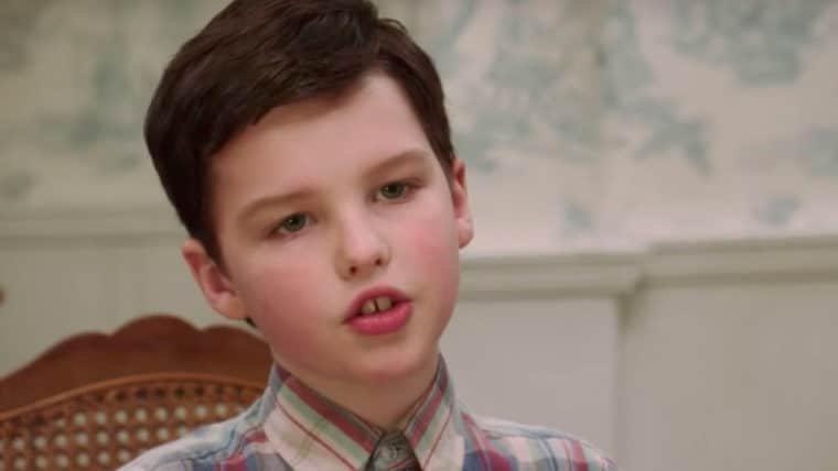 Young Sheldon | Spin-off de The Big Bang Theory ganha novo video promocional