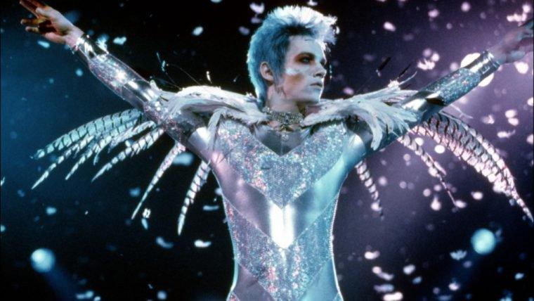 Death Note | David Bowie era o favorito do diretor para interpretar Ryuk no live-action