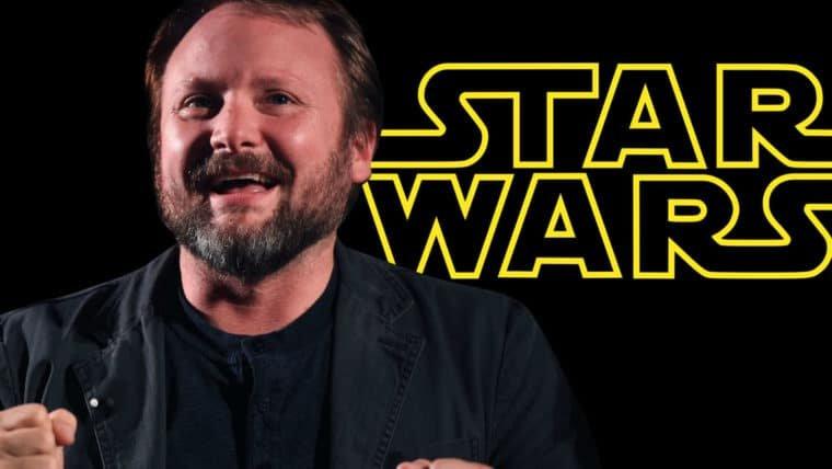 Star Wars IX   Rian Johnson e J.J. Abrams são cotados para dirigir