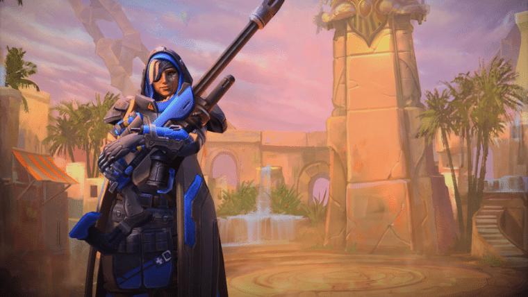 Heroes of the Storm | Ana ganha vídeo detalhando suas habilidades