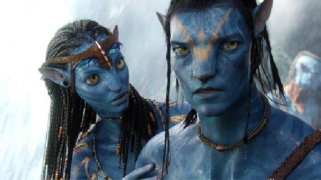Avatar 2 começa a ser filmado na próxima semana