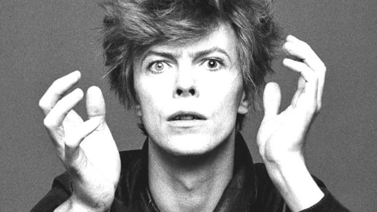 Blade Runner 2049   Diretor queria David Bowie no papel que hoje é de Jared Leto