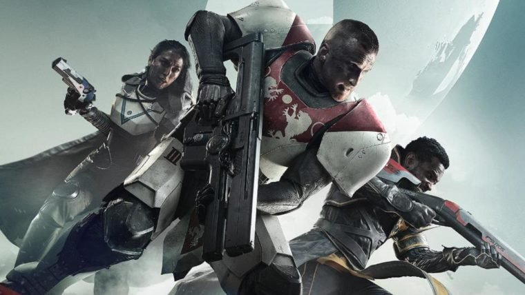 Destiny 2 tem sua primeira expansão vazada na Xbox Live; veja os detalhes
