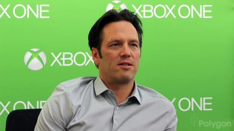 Phill Spencer, o chefe da divisão Xbox, estará no Brasil para BGS 2017