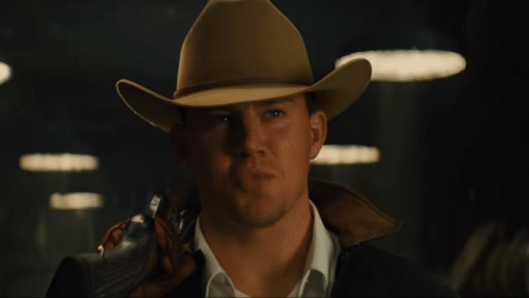 Kingsman: O Círculo Dourado | Trecho de filme apresenta o personagem de Channing Tatum