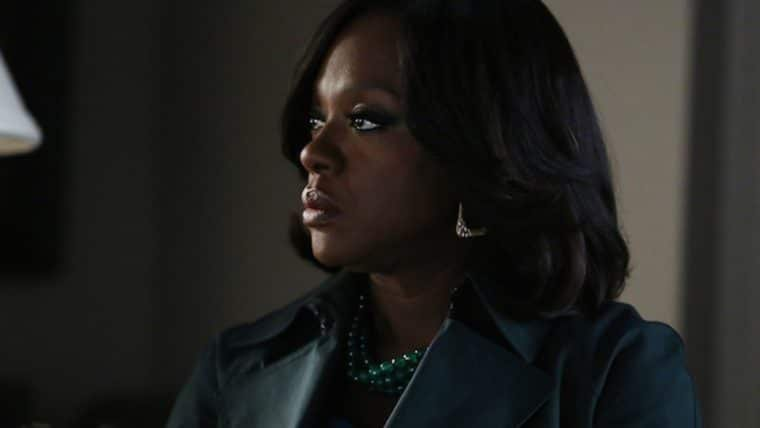 How to Get Away With Murder é renovada para a 6ª temporada