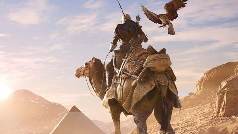 Assassin's Creed Origins | Vídeo detalha a árvore de habilidades do jogo