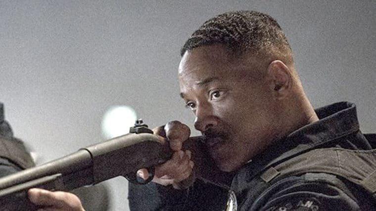 Bright | Will Smith aparece em nova foto do filme da Netflix