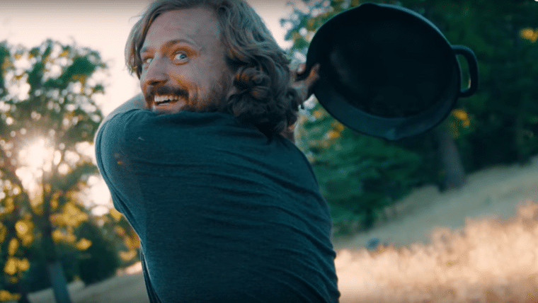 Player Unknown's Battlegrounds   Filme live-action mostra a tensão de ganhar um Chicken Dinner