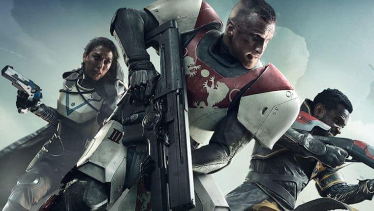 Review | Destiny 2