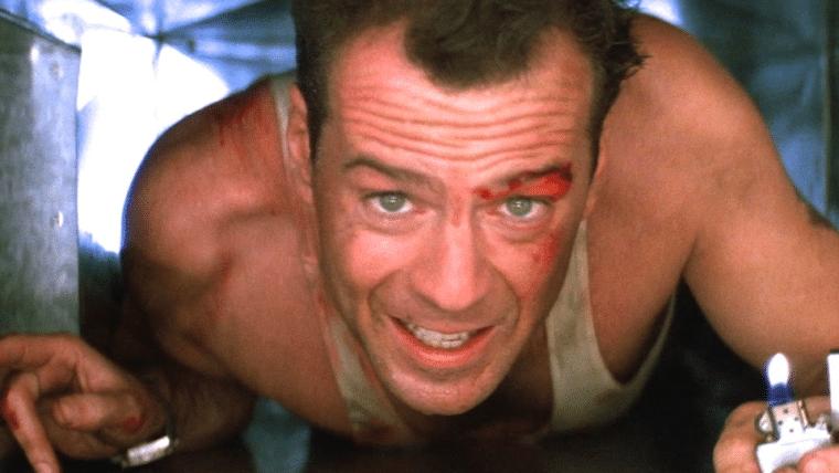 Duro de Matar 6 terá Bruce Willis e um jovem John McClane
