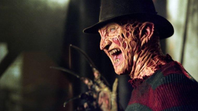 Robert Englund aceitaria fazer mais um filme de Freddy Krueger