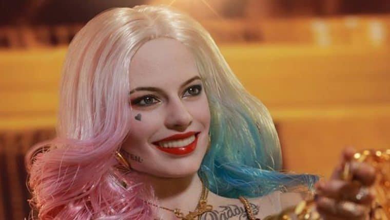 Esquadrão Suicida | Hot Toys anuncia nova action figure de Arlequina