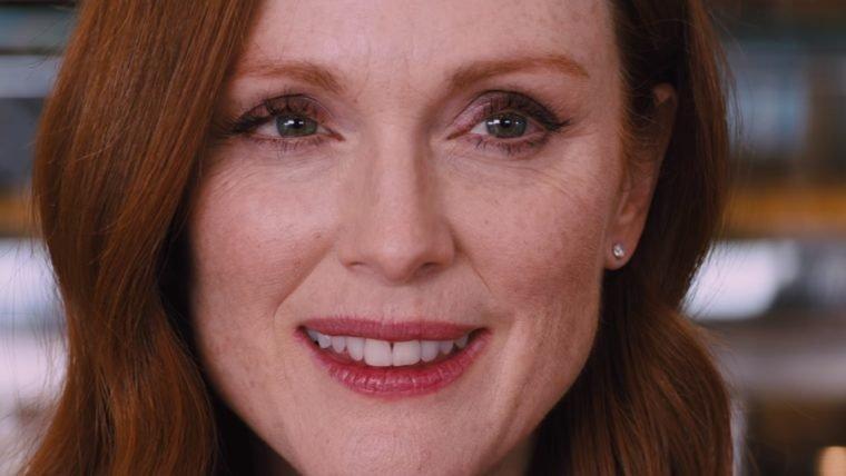 Kingsman: O Círculo Dourado   Julianne Moore toma conta de novo teaser do filme